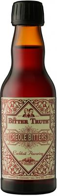 Ликер «The Bitter Truth Creole Bitters»