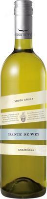 Вино белое сухое «De Wetshof Danie de Wet  Chardonnay»