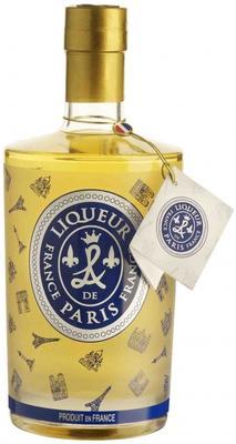 Ликер «Pages Liqueur de Paris, 0.35 л»