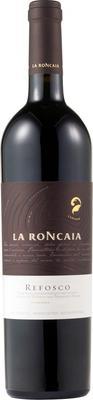 Вино красное сухое «La Roncaia Refosco, 3 л» 2012 г. с защищенным географическим указанием