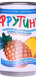 Сок «Фрутинг Ананас»