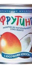 Сок «Фрутинг Манго»