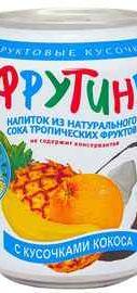 Сок «Фрутинг Тропические фрукты»