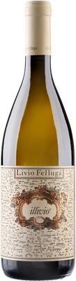 Вино белое сухое «Illivio Colli Orientali Friuli» 2013 г.