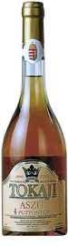 Вино белое сладкое «Kereskedohaz Tokaji Aszu 4 Puttonyos»