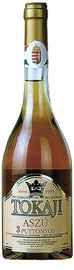 Вино белое сладкое «Kereskedohaz Tokaji Aszu 3 Puttonyos»