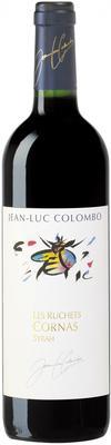 Вино красное сухое «Cornas Les Ruchets» 2009 г.