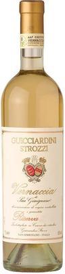 Вино белое сухое «Vernaccia di San Gimignano Riserva» 2010 г. с защищенным географическим указанием