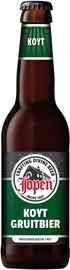 Пиво «Jopen Koyt Gruitbier»