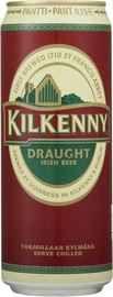 Пиво «Kilkenny Draught» в жестяной банке