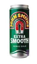 Пиво «John Smith's Extra Smooth»