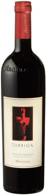 Вино красное сухое «Turriga Isola dei Nuraghi» 2012 г.