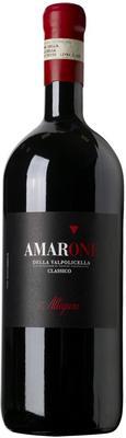 Вино красное сухое «Amarone della Valpolicella Classico» 2010 г.