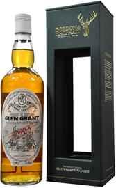 Виски шотландский «Glen Grant 1966» в подарочной упаковке
