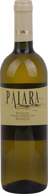 Вино белое полусухое «Paiara Bianco Puglia» 2013 г.