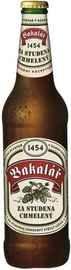Пиво «Bakalar Za Studena Chmeleny»