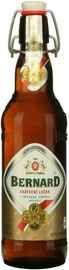 Пиво «Bernard Svatecni Lezak»