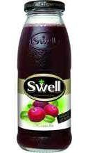 Сок «Swell Клюквенный»