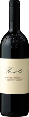 Вино красное сухое «Prunotto Barbaresco» 2008 г.