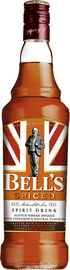 Виски шотландский «Bell's Spiced»
