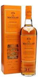 Виски «Macallan Edition №2» в подарочной упаковке
