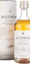 Виски «Aultmore 18 Years Old»