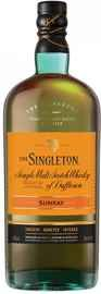 Виски «Singleton Sunray of Dufftown»