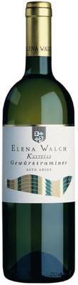 Вино белое полусухое «Gewurztraminer Kastelaz» 2015 г.