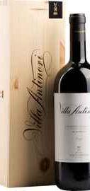 Вино красное сухое «Villa Antinori Chianti Classico Riserva» 2012 г. в подарочной деревянной упаковке