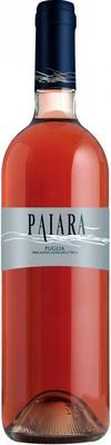 Вино розовое полусухое «Paiara Rosato Puglia» 2015 г.