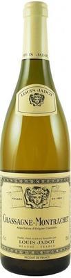 Вино белое сухое «Chassagne-Montrachet» 2013 г.