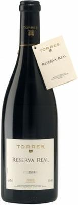 Вино красное сухое «Reserva Real Penedes» 2003 г.
