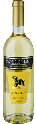 Вино белое полусухое «Cape Elephant Chenin Blanc» 2013 г.