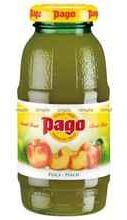 Сок «Pago Peach»