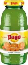 Сок «Pago Orange»