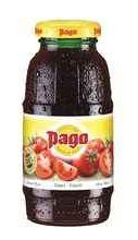 Сок «Pago Tomato»