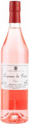 Ликер «Briottet Liqueur de Rose»
