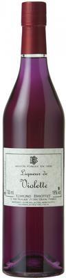 Ликер «Briottet Liqueur de Violet»