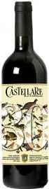 Вино красное сухое «Castellare di Castellina Trenta Vendemmie» 2007 г.