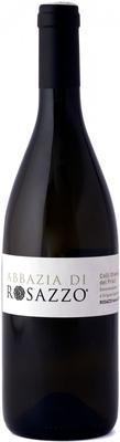 Вино белое сухое «Abbazia di Rosazzo» 2013 г.