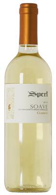 Вино белое сухое «Speri Soave Classico» 2015 г.