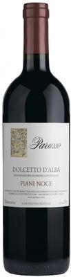 Вино красное сухое «Dolcetto d'Alba Piani Noce» 2015 г.