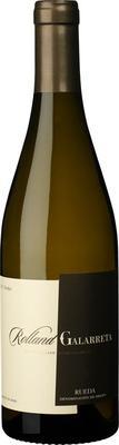 Вино белое сухое «Rolland Galarreta Rueda» 2014 г.
