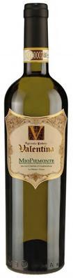 Вино белое сухое «Valentina Mio Piemonte»