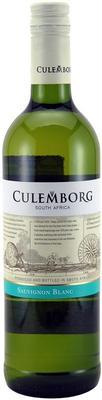 Вино белое полусухое «Culemborg Sauvignon Blanc» 2016 г.