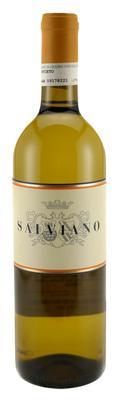 Вино белое сухое «Salviano Orvieto Classico Superiore» 2015 г.