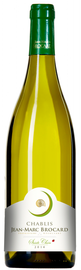Вино белое сухое «Jean-Marc Brocard Chablis Sainte-Claire» 2015 г.