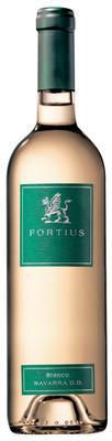Вино белое сухое «Fortius Blanco» 2015 г.