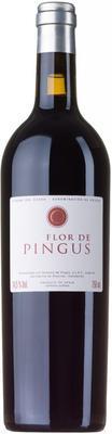Вино красное сухое «La Flor de Pingus» 2013 г.