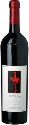 Вино красное сухое «Turriga Isola dei Nuraghi» 2000 г.